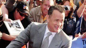 Tom Hanks estará en filme de Ridley Scott sobre Abraham Lincoln
