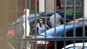 Los hijos de Cristina Fernández acuden a declarar ante el juez