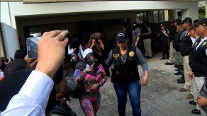 Panamá se compromete en la construcción del primer albergue para víctimas de trata
