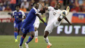Haití vence a Costa Rica y la condena a enfrentar a México