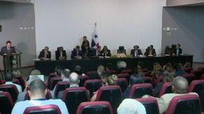 Se instala la Comisión de Comercio de la Asamblea Nacional