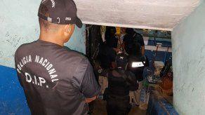 Más de 10 aprehendidos en operativo antipandillas en Colón