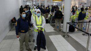 El gobierno de Chile pretende deportar a unos 1.500 extranjeros durante este año.