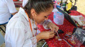 Con apoyo de la UE panameños se capacitan para asesorar en exportación de artesanías
