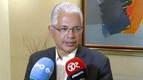 Blandón inicia licencia y anuncia agenda de campaña política para primarias presidenciales