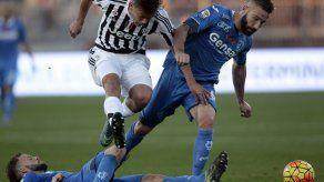 Inter y Roma ganan; Paulo Dybala anota un gol