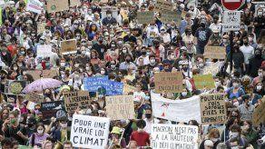 La ley sobre el clima, impulsada por el presidente Emmanuel Macron como un texto clave en su mandato, fue adoptada el martes por la Cámara Baja del Parlamento. El Senado la debatirá en junio.