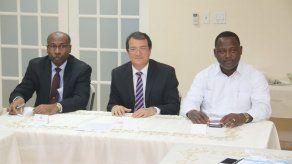 Panamá y Barbados buscan aumentar su intercambio comercial