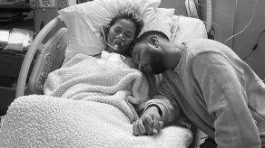 Chrissy Teigen confirma la pérdida de su bebé tras complicaciones