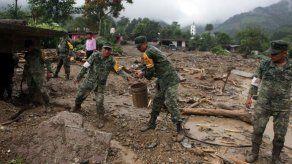 Al menos 39 muertos por huracán Earl; se forma Javier en México