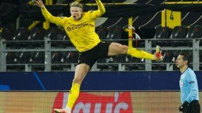 Borussia Dortmund a cuartos de Champions tras empatar 2-2 con el Sevilla