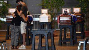 Italia considera insuficiente la ayuda de Atlantia a víctimas del puente