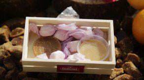 Caja de dulce tradicional - Alejandro