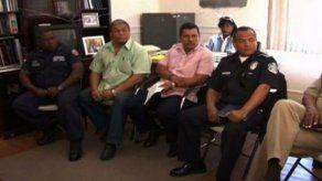Organizan operativo de seguridad por Carnavalitos este domingo en Colón