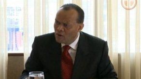 Suponen intromisión de Torrijos en caso Pérez-Balladares