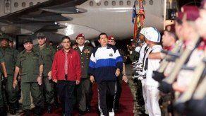 Lanzan instituto sobre pensamiento de Hugo Chávez