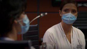 Enfermeras: María Clara vuelve al Hospital Santa Rosa