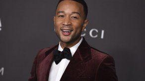 People nombra a John Legend el hombre vivo más sexy de 2019