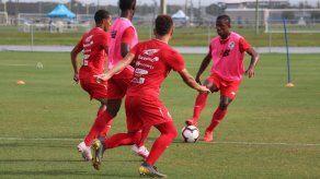 Panamá Sub-17 se concentra para medirse ante Surinam