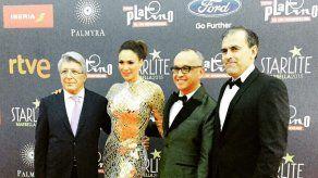 Los Platino del cine iberoamericano quieren ser algo más que unos premios