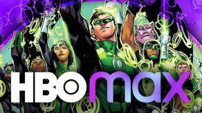 Linterna Verde se apunta a la televisión con una serie de HBO Max