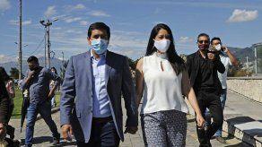 Izquierdista Arauz se adjudica triunfo contundente en comicios en Ecuador