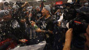 Torres coloca a Yankees en Serie de Campeonato
