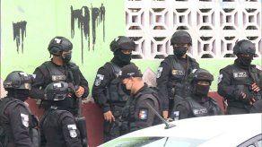 Balacera en Curundú deja heridos a 4 civiles y a 2 policías