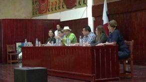 Pleno del TE juramentó a promotores electorales en distintos puntos del país