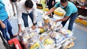 Mides habilita sitio web con información sobre donaciones durante la pandemia