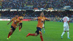Pese a gol de Dybala