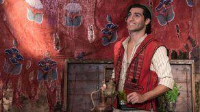 """Reseña: Smith está bien en """"Aladdin"""""""