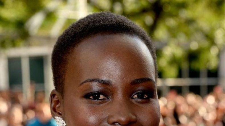 Lupita Nyongo supera a Jennifer Lawrence