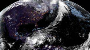 El huracán Eta se fortalece al acercarse a costas del Caribe de Nicaragua