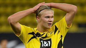 El Dortmund afronta su duelo contra el Zenit con ocho bajas