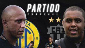 Herrera FC vs CAI