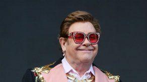 Elton John critica al gobierno británico por las trabas que el Brexit impone a los músicos