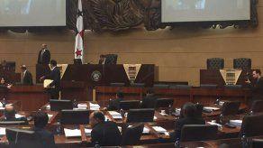Aprueban en segundo debate reformas a ley de ENA para financiar construcción del Cuarto Puente