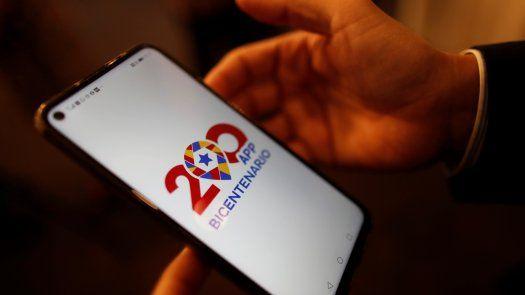 Con la App Bicentenario Kiamco aspira a superar lo de Panamá 500 que tuvo unas 18.000 descargas y 35.000 visitas a (los 500) sitios promovidos para celebrar el aniversario capitalino.