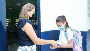 Meduca: Decreto N°25 no establece clases semipresenciales