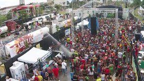 ¿Cuál será la canción del Carnaval?