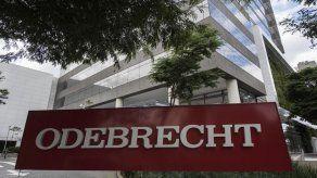 Petrolera brasileña pide millonaria indemnización a Odebrecht