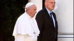 Dimite el jefe de la Gendarmería vaticana por la filtración de documentación