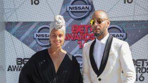 Alicia Keys: No estoy en contra del maquillaje