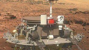 China construirá una base de simulación de Marte en la meseta tibetana
