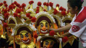 Vieja guardia del carnaval preserva la memoria de la samba paulista