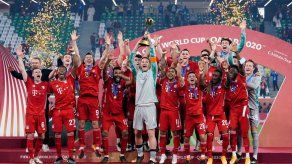 Bayern Munich se corona campeón del Mundial de Clubes al vencer a Tigres