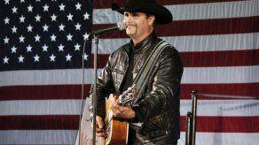 Música country abandona discretamente bandera confederada