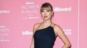 Taylor Swift reacciona a la venta de los derechos sobre sus seis primeros discos