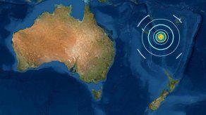 Un sismo de magnitud 7